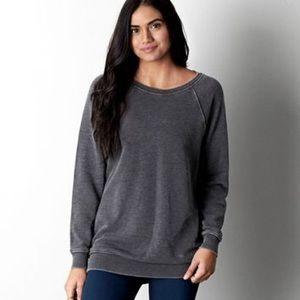 💜 3/25$ | American Eagle Grey Jogging Sweatshirt
